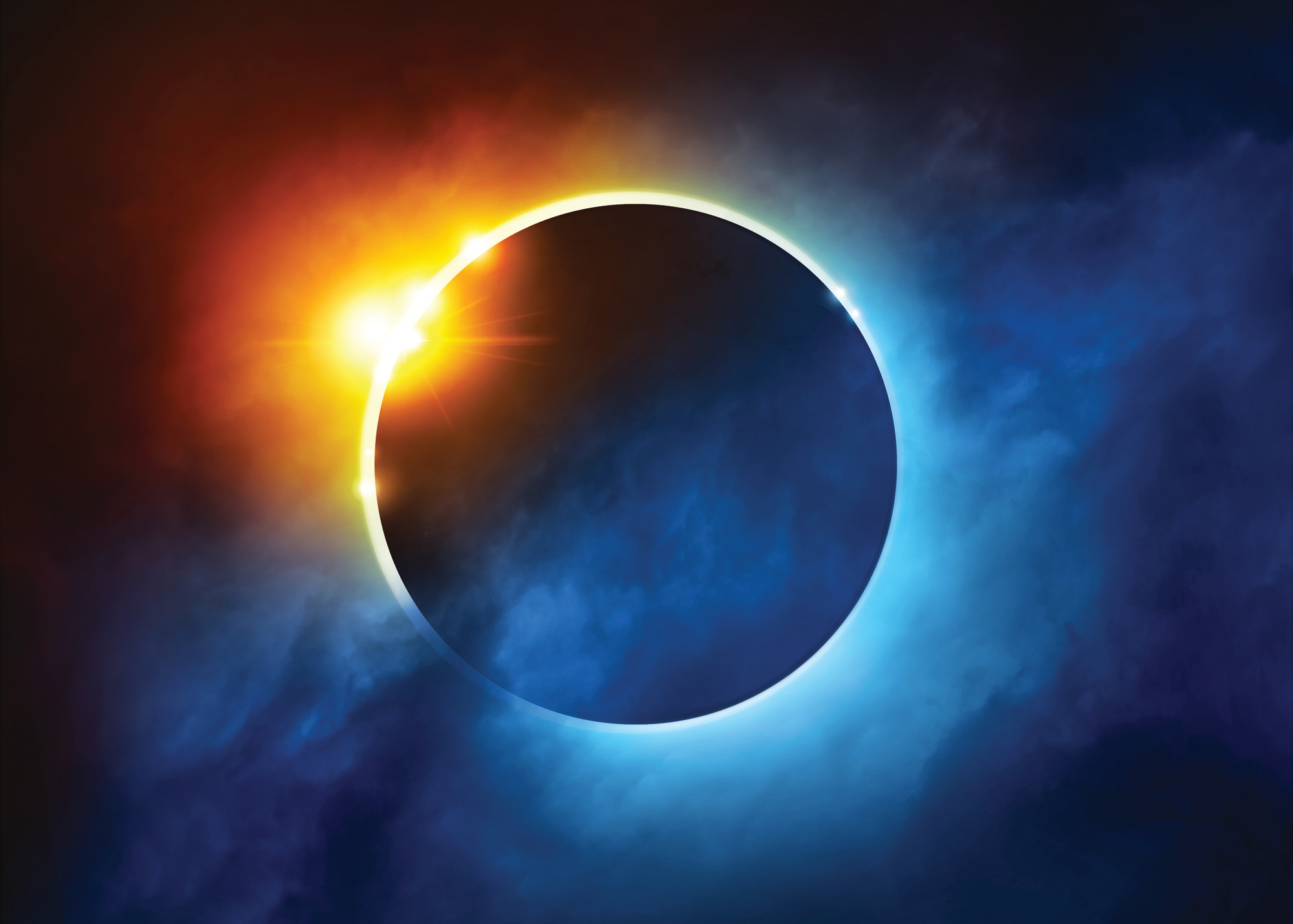 In our area in Northwest Austin, we will be able to observe a partial solar eclipse.