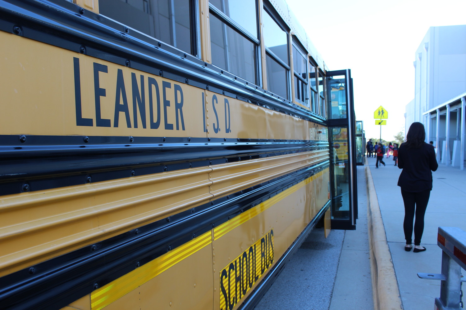 Leander ISD is trying to find and keep more quality bus drivers with a plan approved by the Board of trustees on Jan. 4 that will raise hourly wages to $16.50, among other incentives.