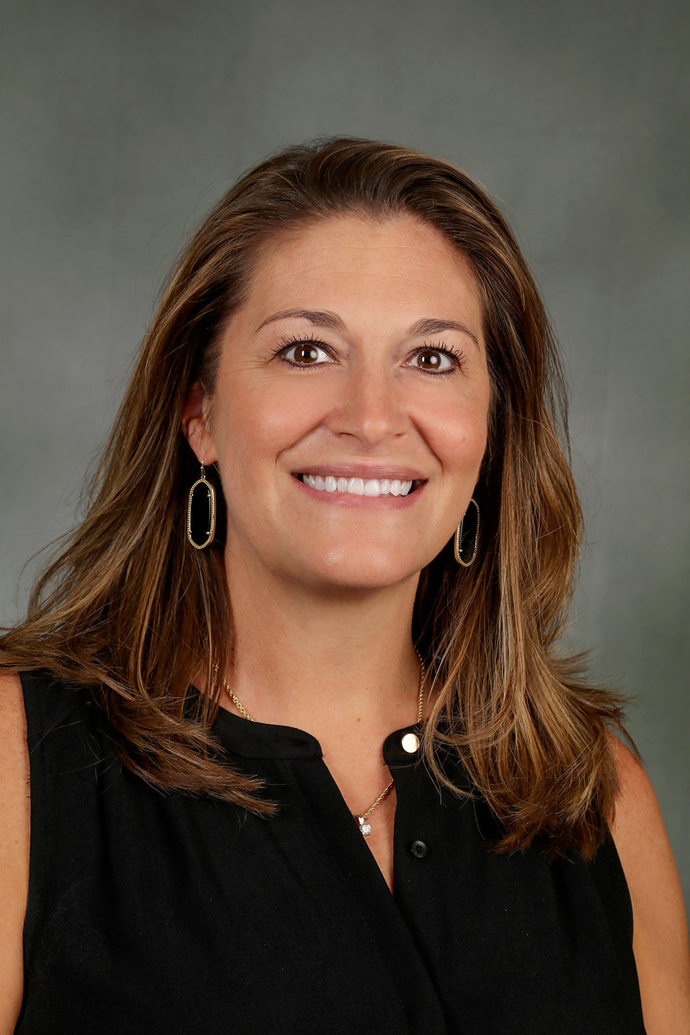 Jody Hormann was named the new LISD athletic director on Friday. She previously worked in the district as a coach and assistant athletic director from 2008-2015.