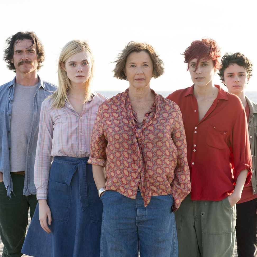 Dorothea Fields is a single mother raising her adolescent son, Jamie, during a time of cultural change and rebellion.