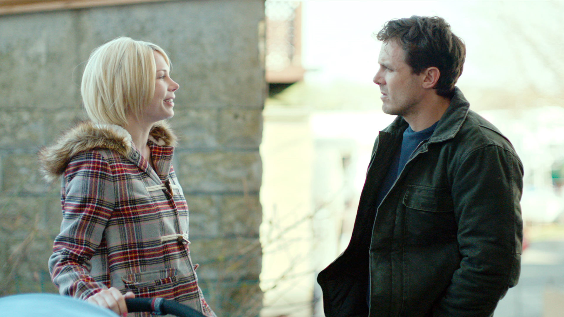 'Manchester by the Sea' is a drama film directed and written by Kenneth Lonergan.