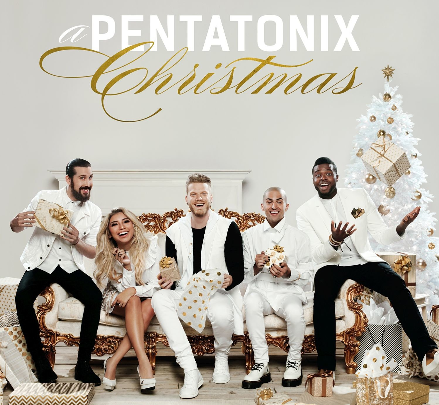 A Pentatonix Christmas\' delivers holiday harmony   Hill Country News