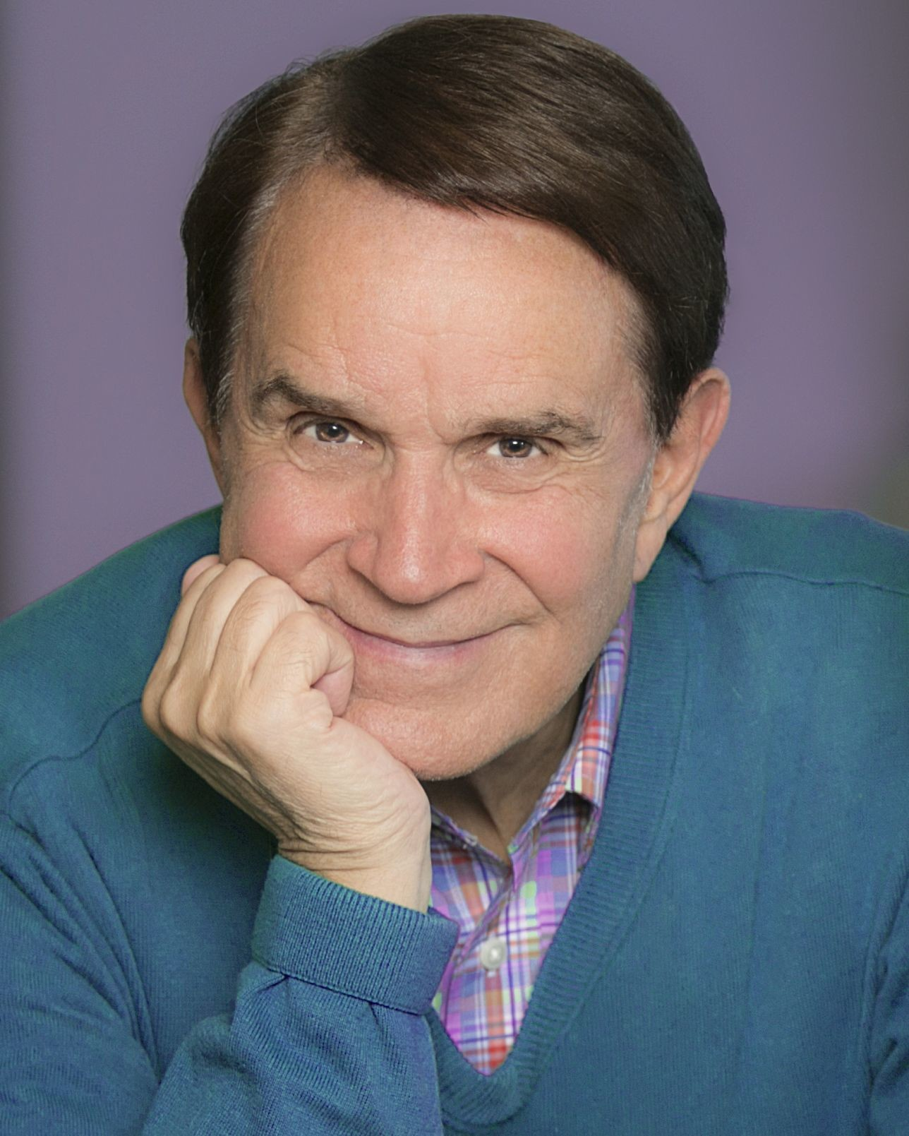 Rich Little is still on the job.