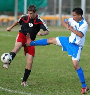 VRHS soccer teams win weekend tournaments | Hill Country News