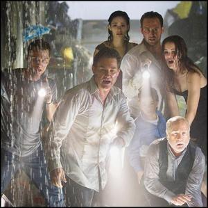 Shallow plot makes 'Poseidon' movie a total wash | Hill