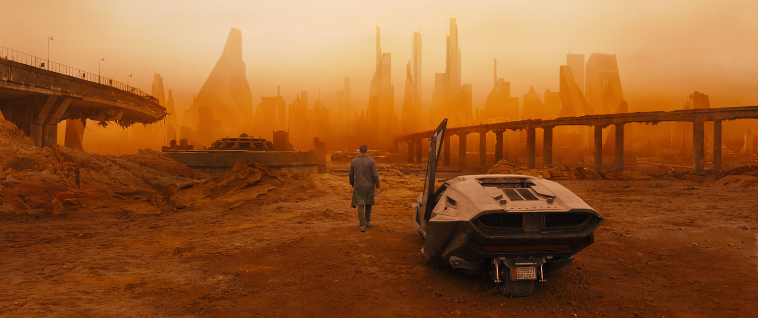 The questions raised in Blade Runner 2049 will keep viewers talking for a long time. Just be ready -- you may not be able to figure out all the answers.