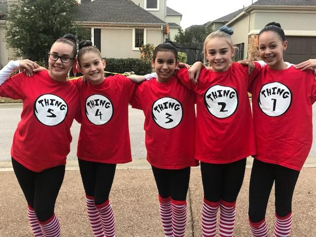 12 year old best friends: Lauryn Talasek, Taylor Porter, Karis Leiva, Brianna Elam and Alex Schiller