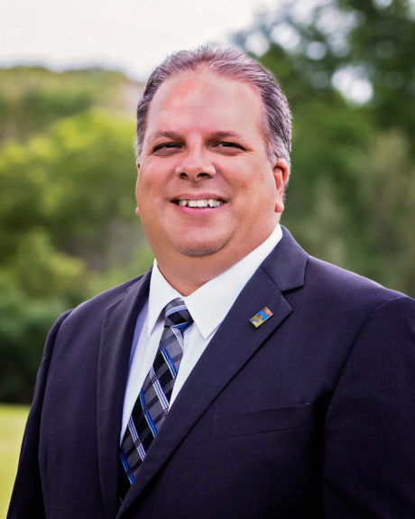Ron Abruzzese is running for Leander City Council Place 4.
