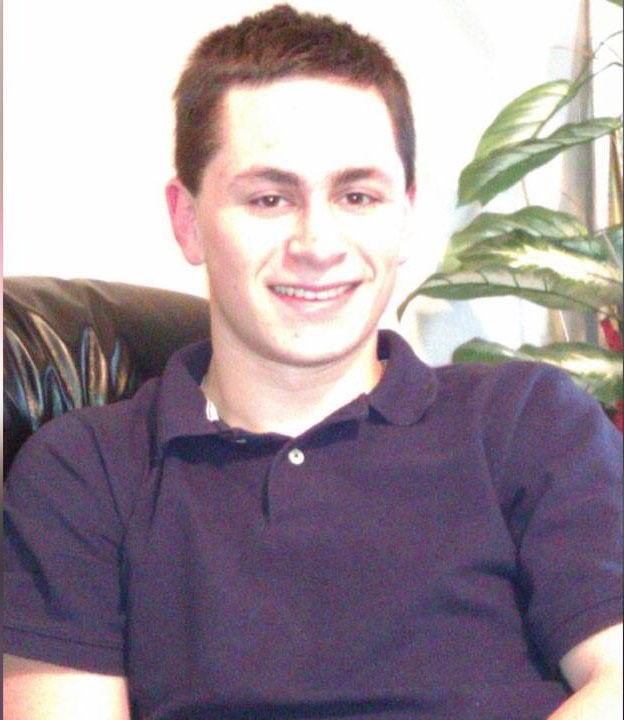 A photo of the suspected Austin bomber who was identified this morning by Austin Police Department as Mark Anthony Conditt of Pflugerville.