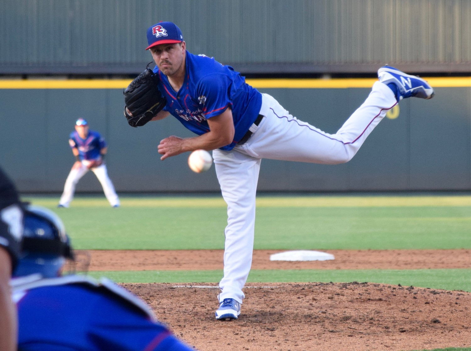 Round Rock starter Michael Roth allowed five runs on nine hits with a pair of strikeouts June 5 against the Bees and went six innings and allowed one run on four hits with seven strikeouts against the 51s.