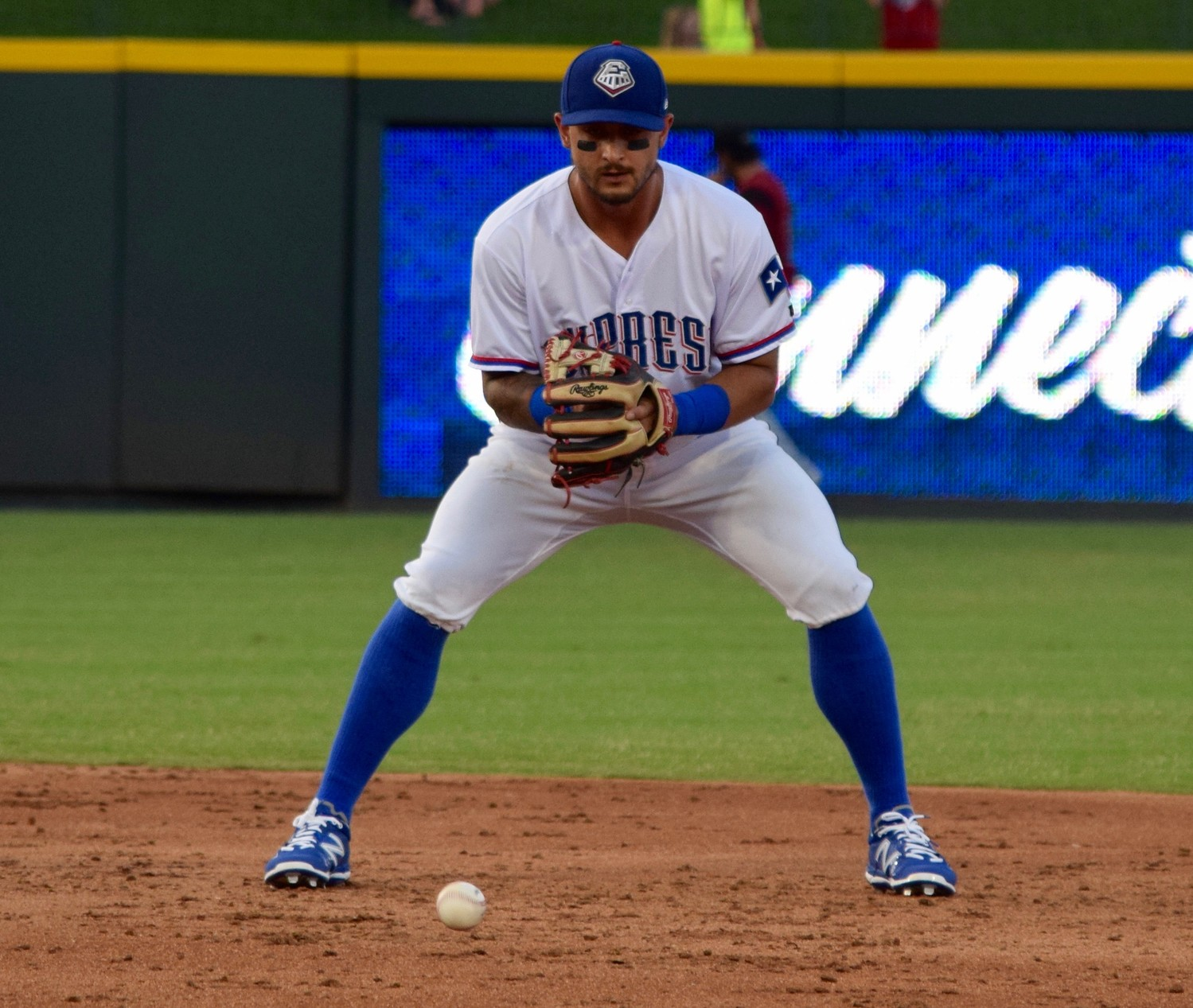 Christian Lopes was named the PCL Player of the Week recording multi-hit games in six straight games and combined to hit 12-20 earlier this season.