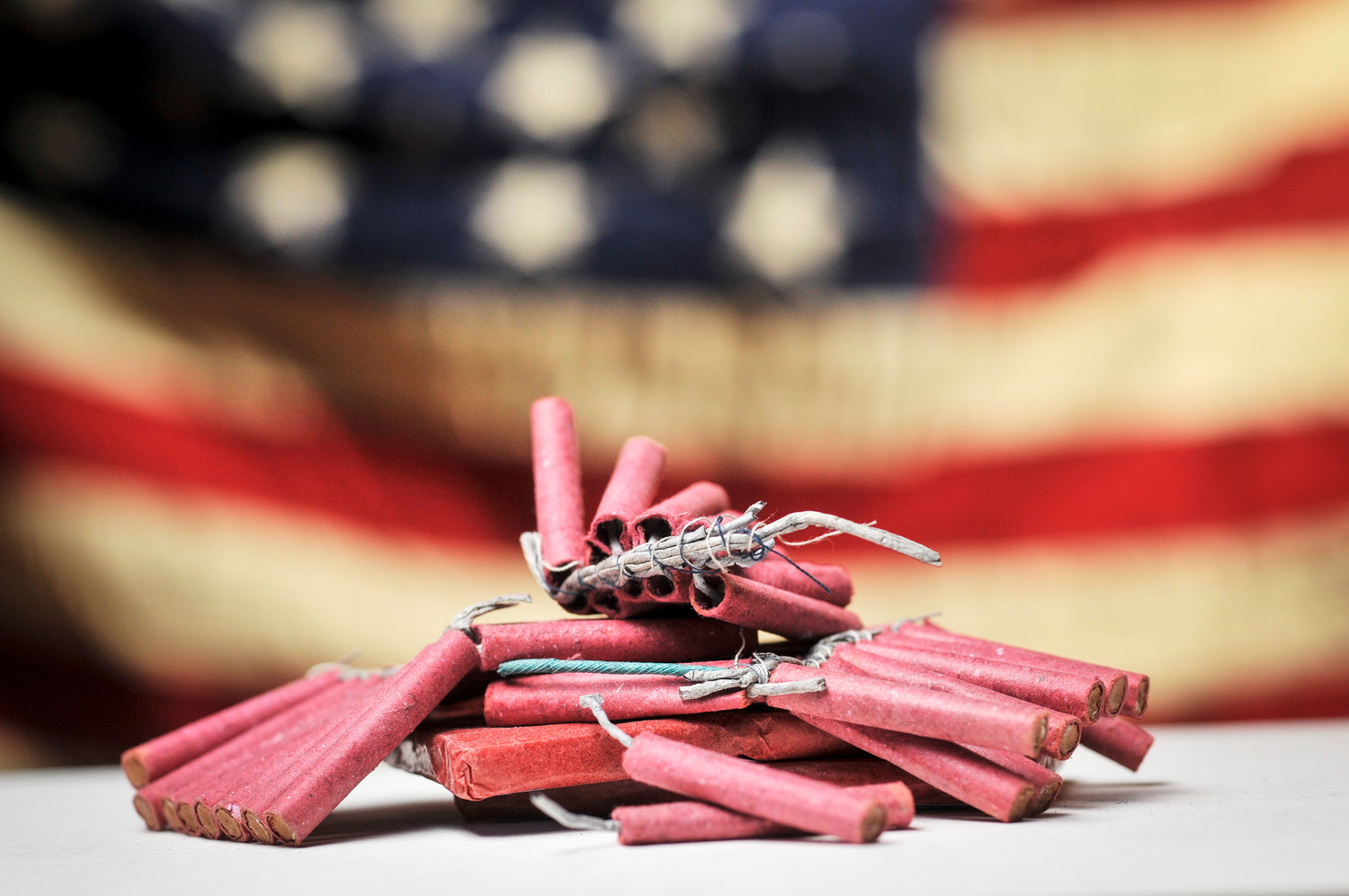Using, or even possessing, fireworks in or near Cedar Park is illegal. Local officials recommend attending a professional fireworks display instead of risking fines or possible jail time.