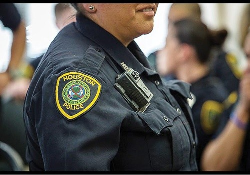 The Cedar Park City Council authorized purchase of 105 WatchGuard body camera units at its June 28 meeting. Body cameras manufactured by Texas-based WatchGuard Video are also being used by the Houston Police Department.