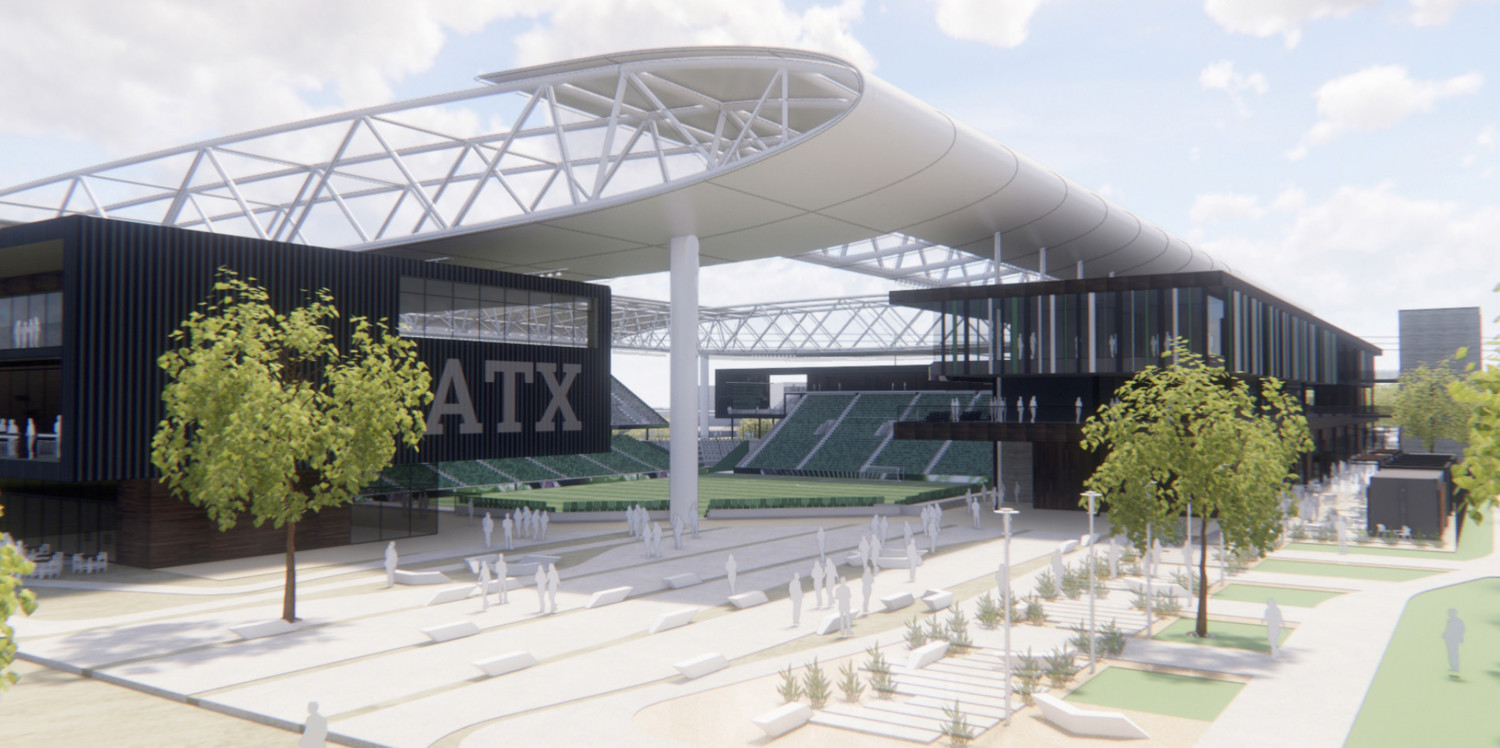 Austin City Council will meet Wednesday and vote on a building a soccer stadium at McKalla Place.