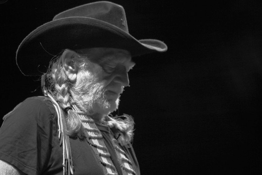 Willie Nelson recently announced that he'll headline a benefit concert for Democratic Senate candidate Beto O'Rourke, angering many of his conservative fans.