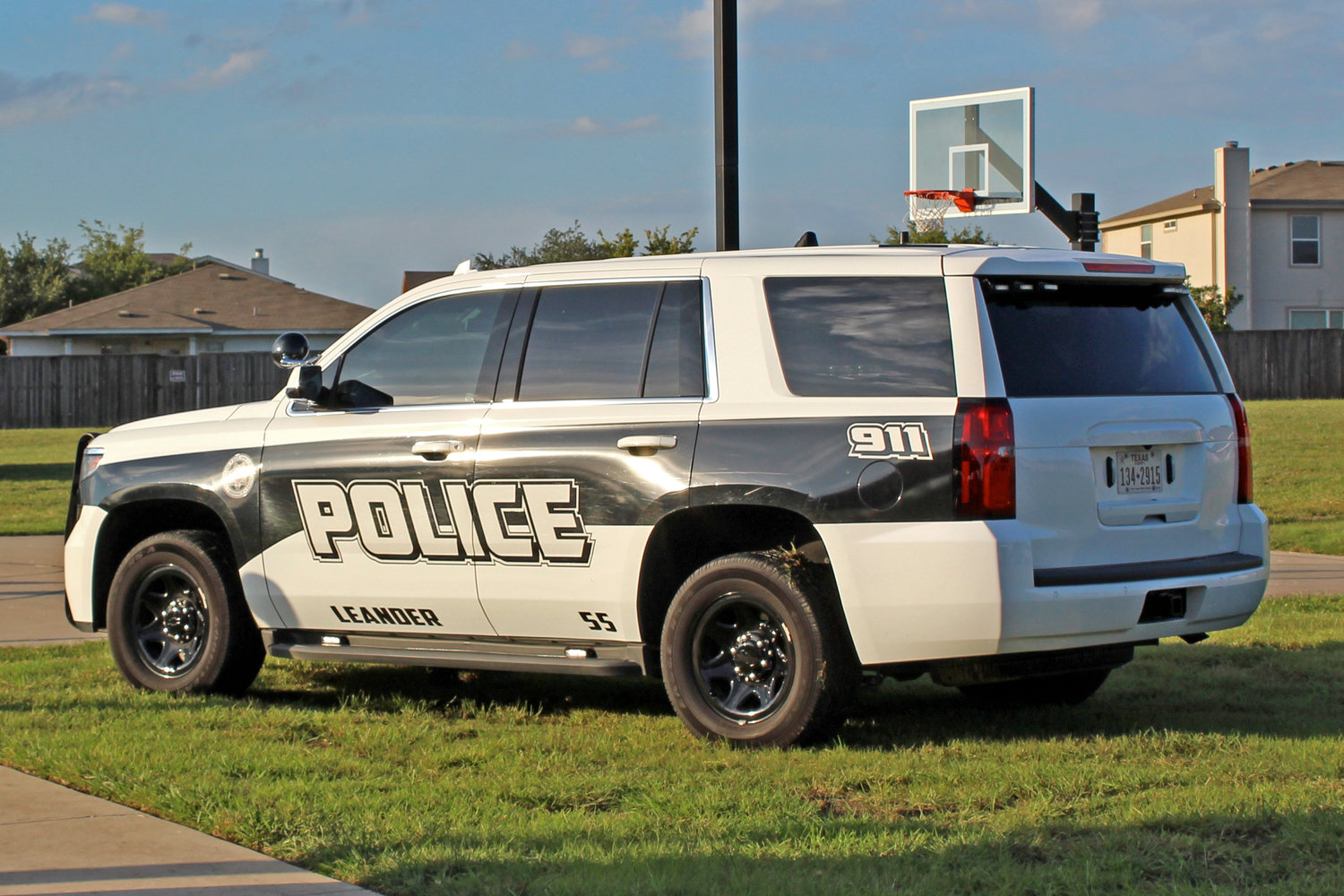 The City of Leander approved the purchase of 22 new vehicles for the city, including seven for the police department. The vehicles are expected to be delivered in 2019.