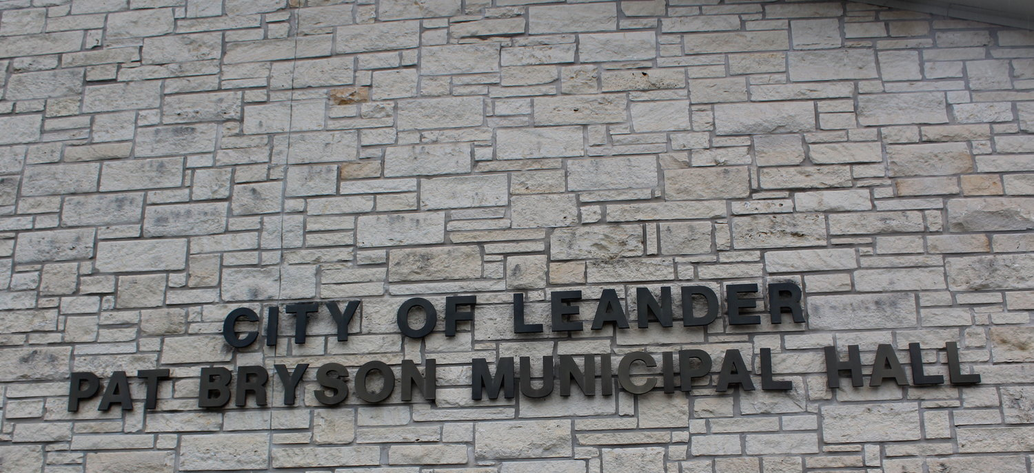 The Leander City Council passed a new social media policy for council members and city staff at its Feb. 7 meeting.