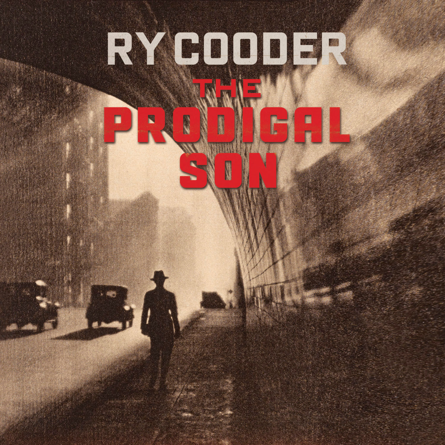"2. Ry Cooder, ""The Prodigal Son"" (Fantasy)"