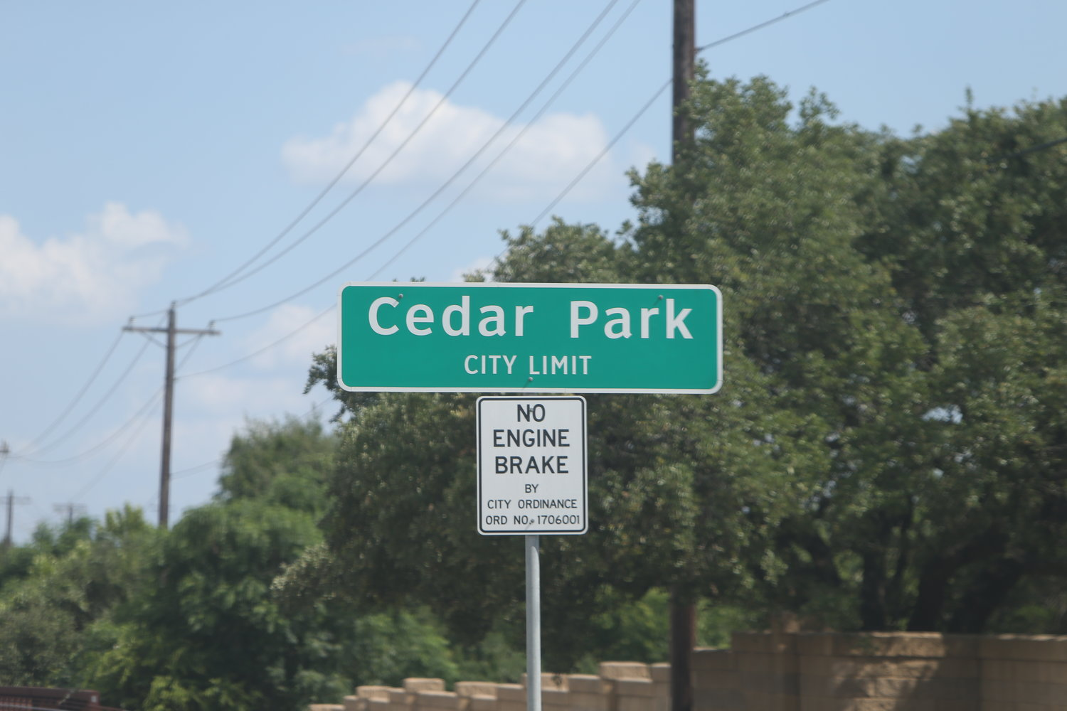 The City of Cedar Park will hold a public meeting on transportation options on Jan. 16.
