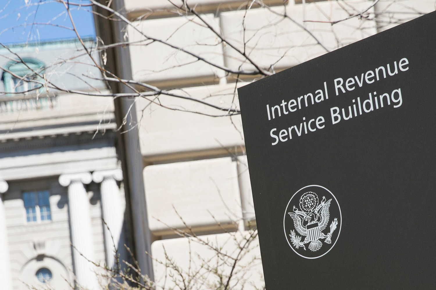 The Internal Revenue Service is looking for vendors to provide technology to scour social media sites to uncover tax cheats.