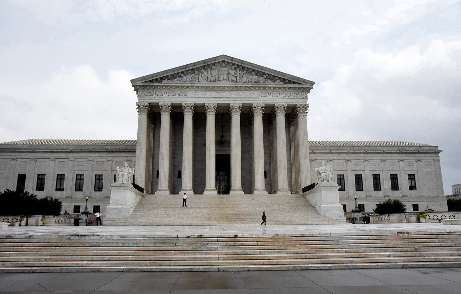 The Supreme Court will have the opportunity to rule on gerrymandering in March.