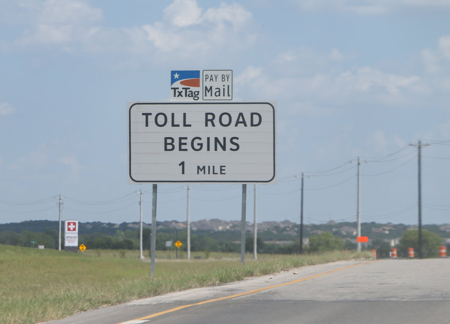 The Central Texas Mobility Authority plans to add tolled and non-tolled lanes to a 9-mile stretch of U.S. 183 from Lakeline Boulevard to MoPac Expressway beginning in 2021.