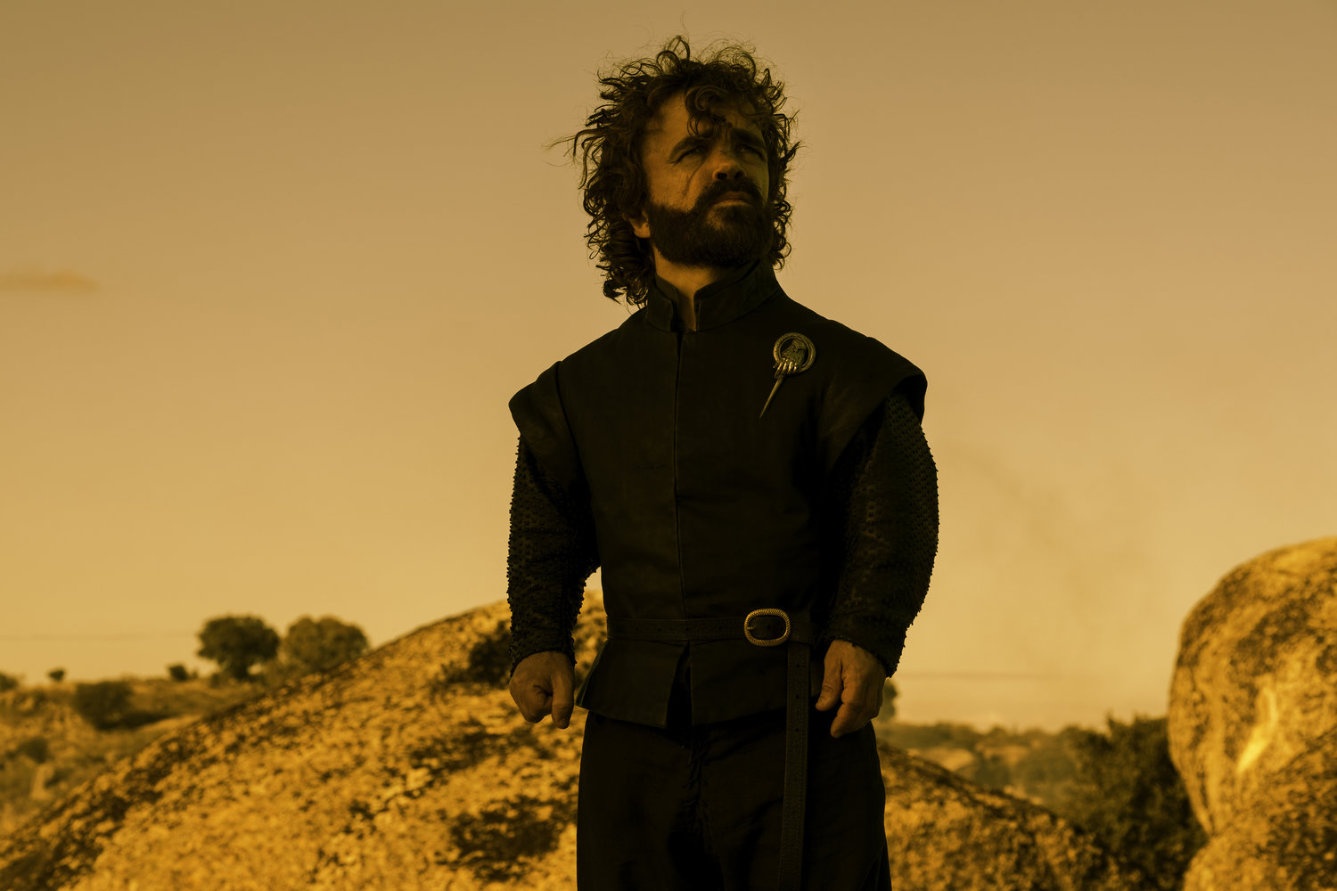 Who will win the Iron Throne in Game of Thrones? The case for Tyrion, the survivor.