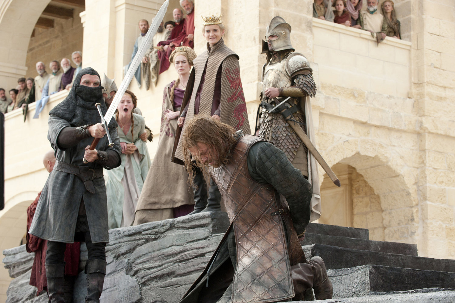 'Game of Thrones' deals in sadistic audience manipulation. It's one of the many reasons we keep watching.
