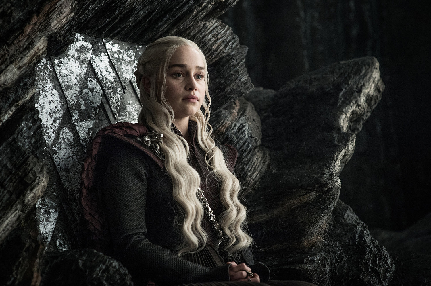 "The case for Daenerys Targaryen to win ""Game of Thrones."""
