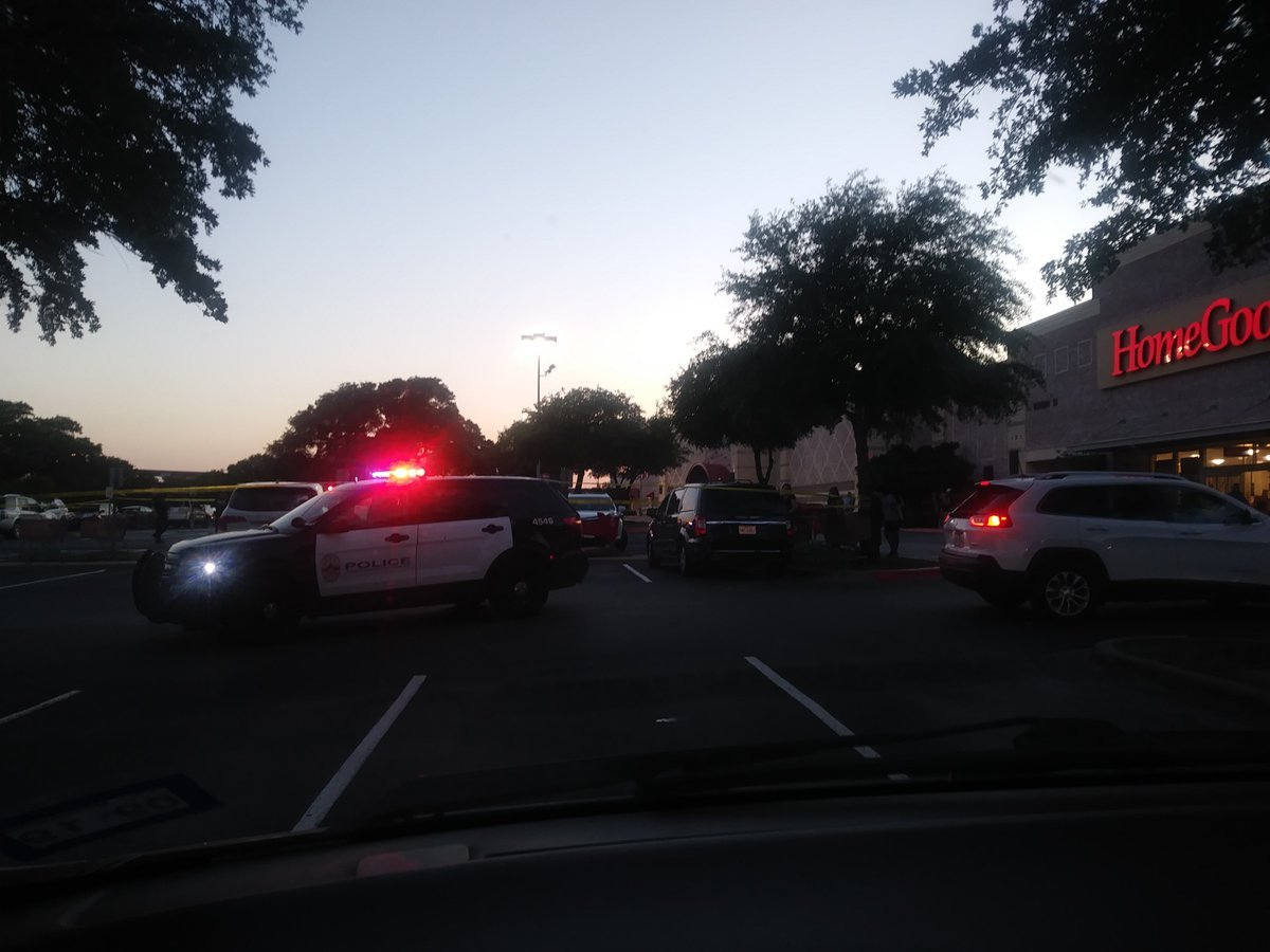 Woman shot in parked car near Lakeline Mall | Hill Country News