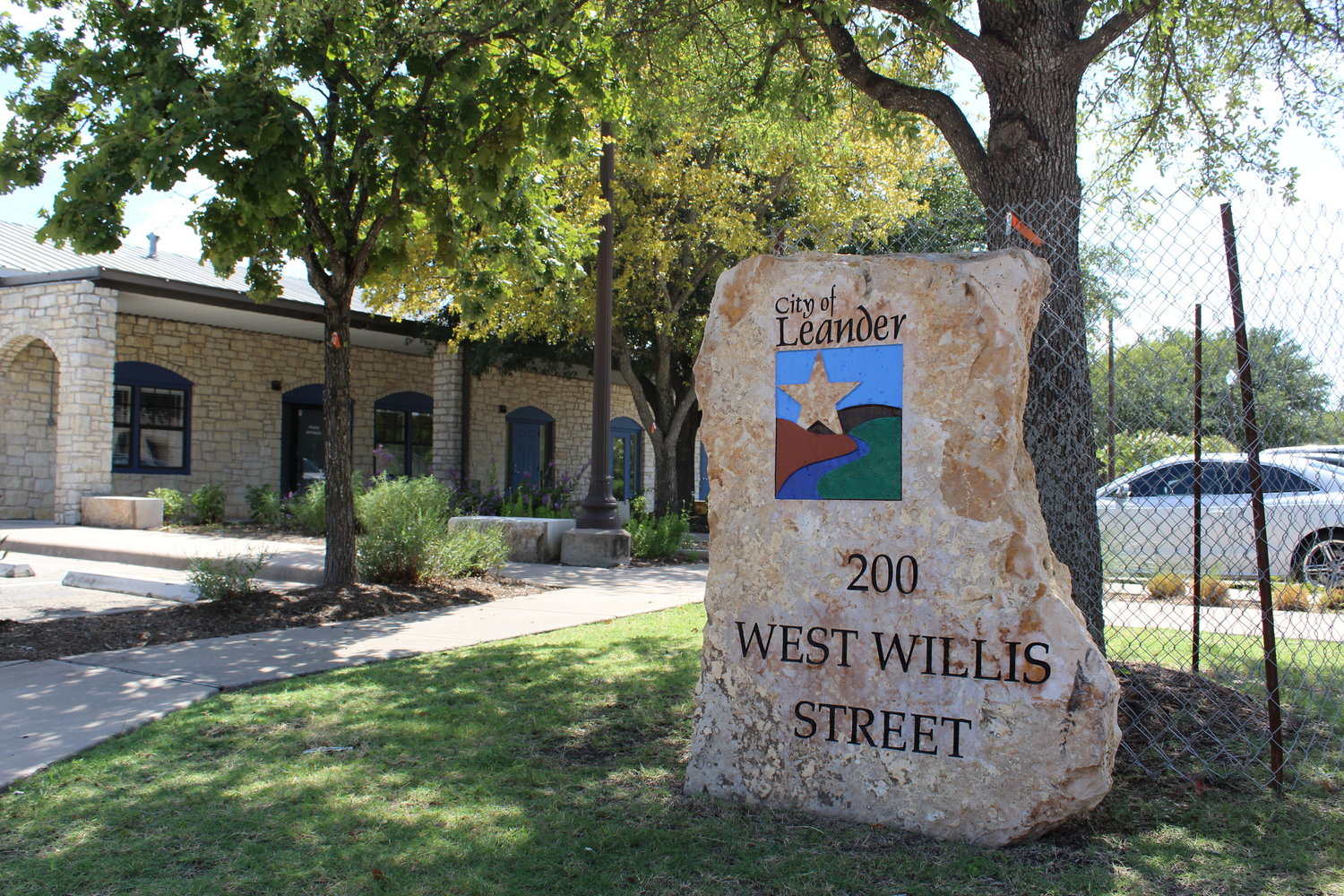 The Leander City Council will meet Thursday in the Council Chamber.