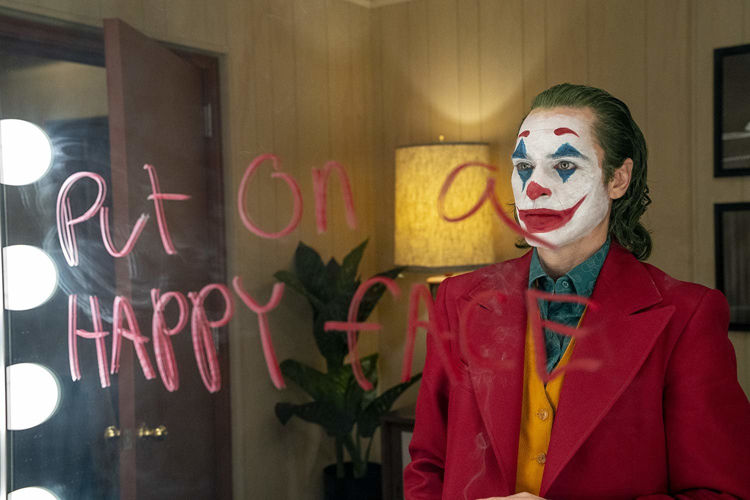 Movie review: Controversy aside, 'Joker' is all setup, no punchline. (Warner Bros/TNS)