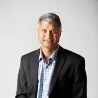 Nikhil Hunshikatti, Vice president, marketing at Dispatch Media Group