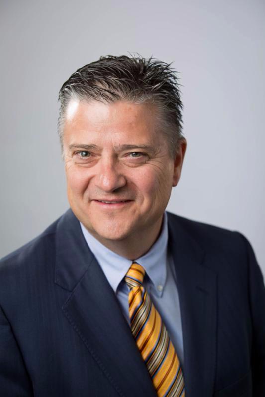 Terry Kroeger