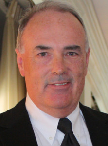 Rick O'Connor
