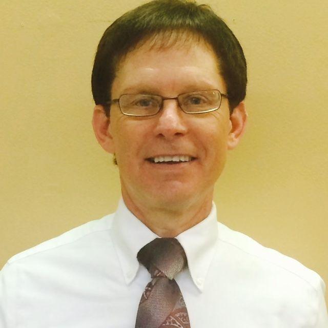 Craig A. Springer