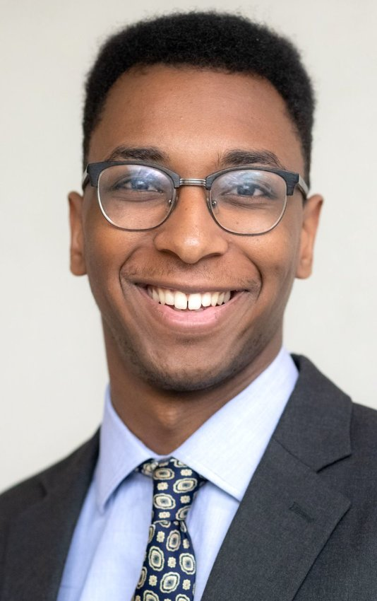 Dartmouth Student from Montclair Selected as Stamps Scholar.