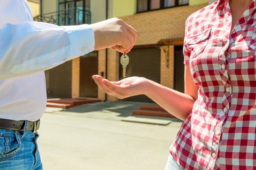 """""""... the whole purpose of being a landlord is to provide housing and services to people in exchange for rent,"""" writes Priscilla Terry."""