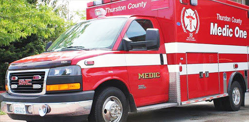 The proposed levy would increase funding for the Medic One service in Thurston County.