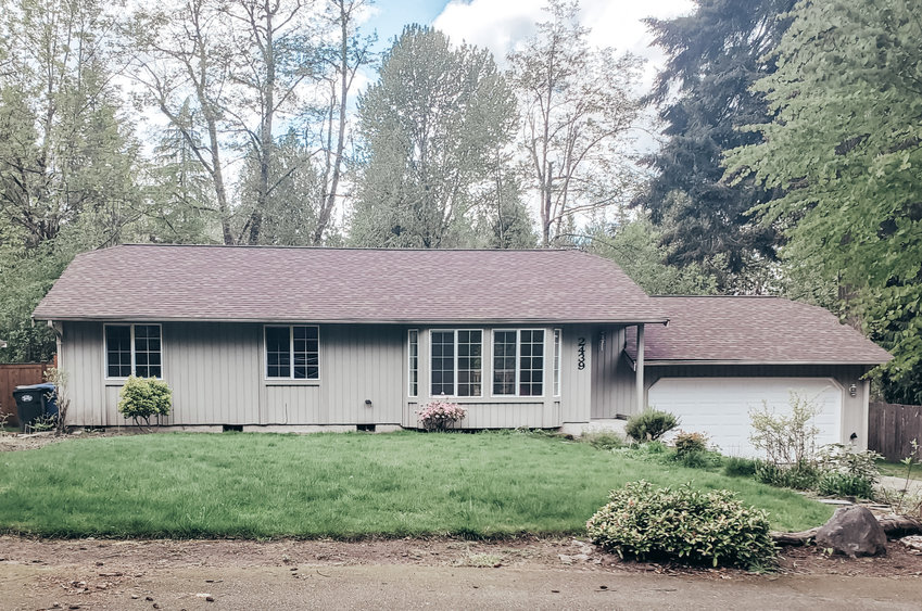 This home at 2439 Tyndell Cir SW in Tumwater sold during the week of April 18-24, 2021 for $382,000. Listing agent is Jessica Poulos.