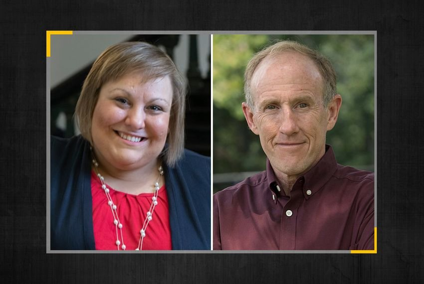 Texas House District 28 candidates Democrat Eliz Markowitz and Republican Gary Gates are competing in a runoff election to replace outgoing state Rep. John Zerwas in the Fort Bend County district.