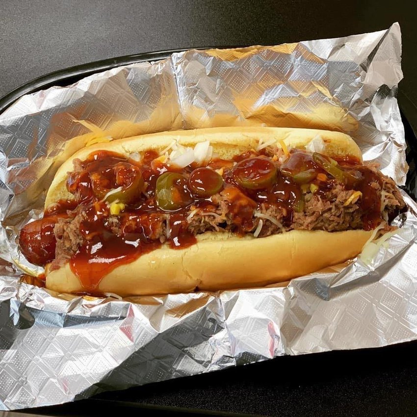 For those who like a little more Americana in their dishes, a classic hot dog restaurant is available at That's My Dog located at 22635 Morton Ranch Road in Katy.
