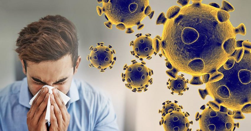 A Fort Bend County man in his 70s who recently traveled abroad has been diagnosed with the COVID-19 virus. Fort Bend County officials are working to identify anyone whom he has come in contact with to reduce the risk of the disease spreading.