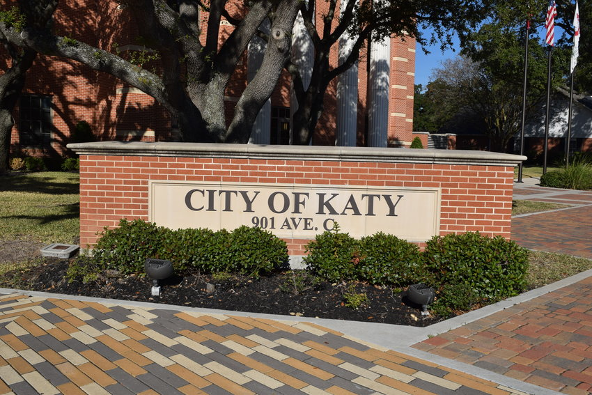 Katy's City Council is expected to consider the hiring of a health authority at this coming Monday's regular meeting, which will be conducted virtually.