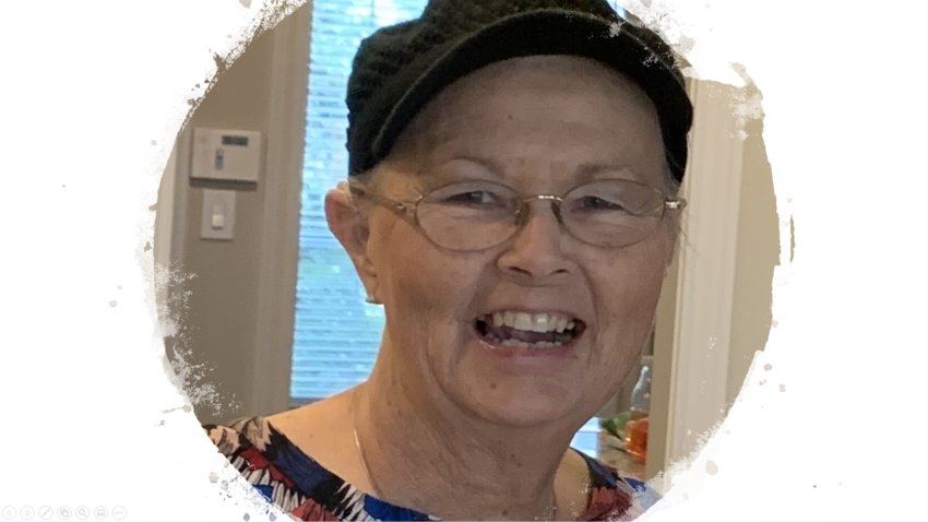 A wholehearted follower of Jesus Christ, she attended Memorial Lutheran and Crosspoint Community Churches in Katy, Texas, for many years. Her loyalty overflowed into her work, where she was a long-time employee of Bison Building Materials for over 20 years and formed many lasting friendships.
