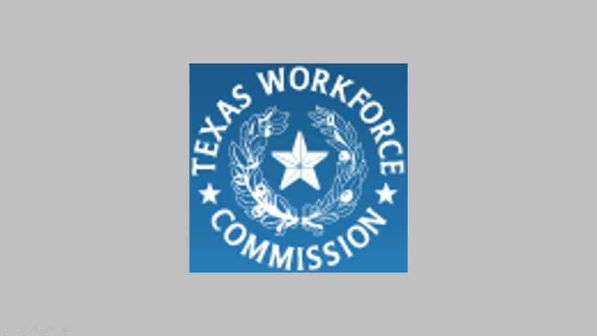 The Texas Workforce Commission releases unemployment data in the middle of each month for the prior month. The next unemployment report is expected to be released June 19, 2020. Those seeking assistance from the TWC in finding a job or filing for unemployment may visit www.twc.texas.gov.