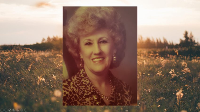 Velma Louise Petersen Engstrom passed away at the age of 91 on May 25. She will be greatly missed by her family and friends.