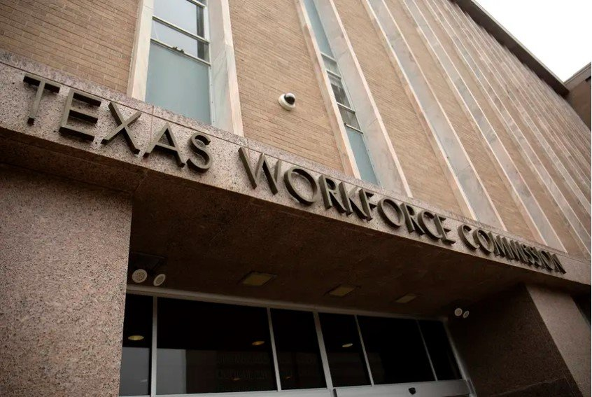 More than 2.2 million Texans have filed for unemployment with the Texas Workforce Commission. Some are still waiting to receive benefits.