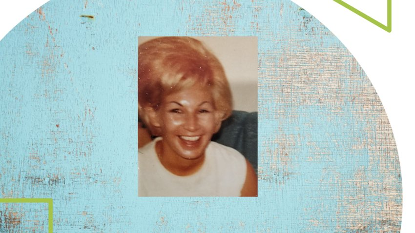Bernice Christy happily went by the nickname of Blondie and adored her White Siberian Husky, Lexie, and her family. She will be missed by her loved ones.