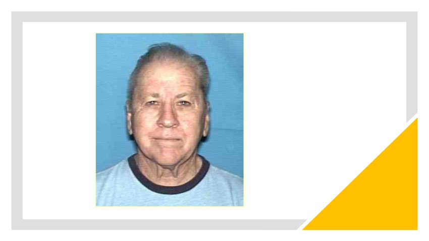 Craven is 78 and was last seen leaving his residence around 3 p.m. He drives a white 2012 Honda Pilot with a Texas license plate number DN4 B922.